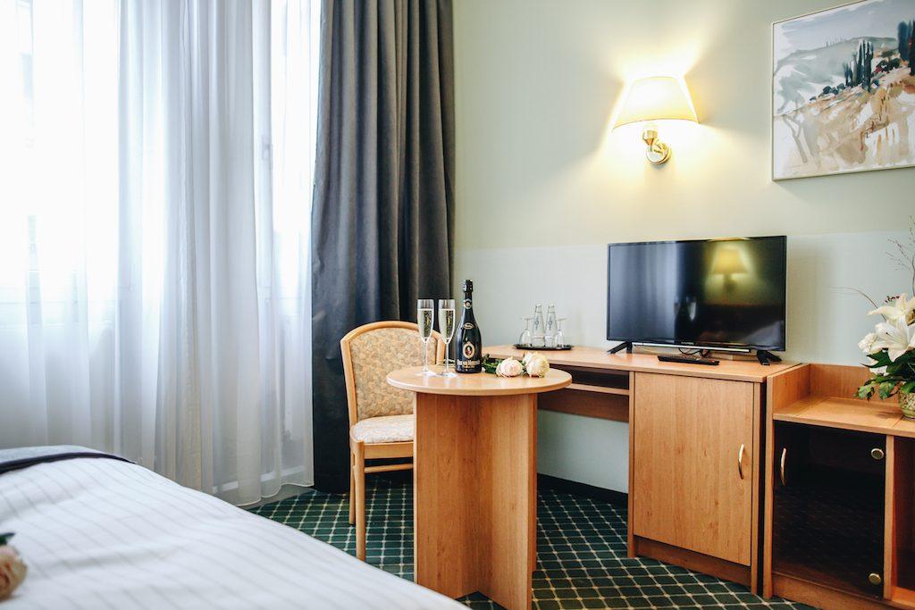 Hotel Helle Mitte in Berlin