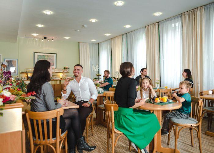 Hotel mit Frühstück in Berlin
