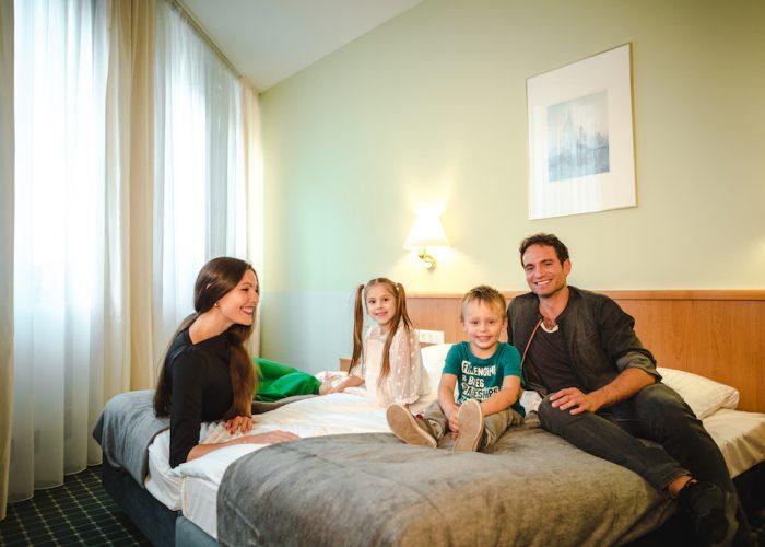 Hotel familienfreundlich